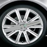 China 6V RGB Modern design led wheel light spots car led light on sale