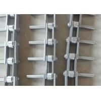 China Short Pitch Power Transmission Chain High Frequency Quenching Corrosion Resistance on sale