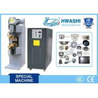 Best Stainless Steel Component Capacitor Discharge Welding Machine New Condition Hwashi wholesale