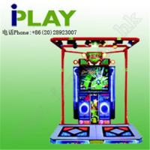 Best Arcade dancing game machine ver5 wholesale