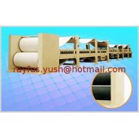 Best Double Facer, Heating Plate & Cooling Finalizing System wholesale