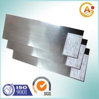 Best EN 1.4037 / DIN X65Cr13 / 420D / 6Cr13 stainless steel flat plate for kitchen tools,0.1-3.0mm thickness wholesale