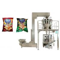 Best automatic granule weighing and packing system wholesale