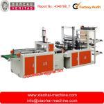 Best T - shirt Plastic Polythene Bag Making Machine / Equipment width 200 - 800mm wholesale