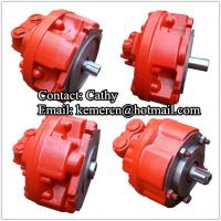 Details Of Radial Piston Hydraulic Motor 101070964