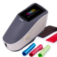 Buy cheap Laboratory food apply orange juice liquid color test spectrophotometer YS3060 with UV Illuminant from wholesalers