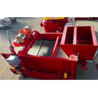 Cheap High quality Oilfield solids control Hunter serie shale shaker at Aipu for sale