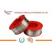 Best Nickel Aluminium Composite Thermal Spray Wire Nial8020 In Bright Color wholesale