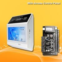 Best Software Operation Face Recognition Access Control System Low Power Consumption wholesale
