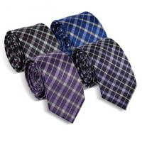 Best polyester neckties with cheap price colourful wholesale
