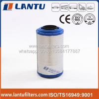 Best Super Performance F8 PU2337 Air Filter For Truck wholesale