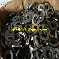 SS321 spring lock washers AISI321 1.4541 for sale