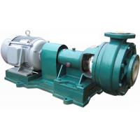 Paper And Pulp Industry Open Impeller Pump , High Precision Pump Customized