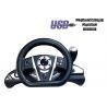 Cheap 4 In 1 Video Game Steering Wheel Laptop / PS3 / Xbox 1 Steering Wheel wholesale