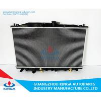 Quality Effecient Usage Honda Accord Radiator Euro CM2/3 AT Direct Fit Replacement Radiator wholesale