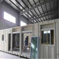 Details of shipping container home for labor camp hotel office accommodation prefab mobile homes - Cheap prefab shipping container homes ...
