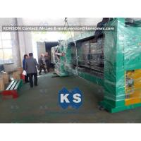 Best Heavy Type Hexagonal Wire Netting Machine With 4300mm Width Netting Weaving Machine wholesale