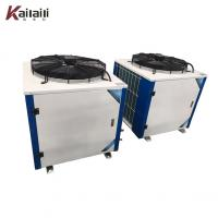 Best Low Noise Air Cooled Condensing Unit with Copeland Scroll Compressor wholesale