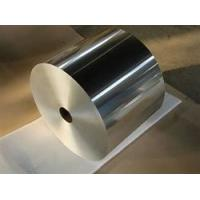 China Non Alloy Heavy Duty Aluminum Foil , Aluminium Foil Roll Width 50-1200mm on sale