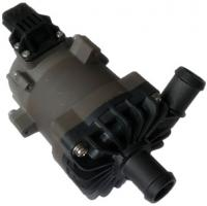 Best Long Service Life Auto Electric Water Pump , Automotive Inline Water Pump 12v wholesale