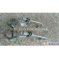 Doka Type Beam Flange Clamps Galvanized Surface Connecting H20 Timber Beam