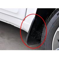 Best 2014 2016 Chery Tiggo3 Car Splash Guard , OEM Style Splasher Mud Flaps wholesale