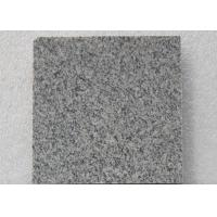 Buy cheap Seasame Grey G633 Granite Polished Tiles Kitchen Granite Wall Tiles from wholesalers
