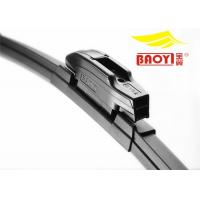 Best Anti - Rust Beam Mercedes Benz Wiper Blades With Stainess Steel Inner Connector wholesale