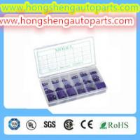 Best 245PCS O RING KITS FOR AUTO O RING KITS SERIES wholesale