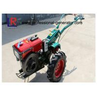 Best Agricultural Tractor Tillers And Cultivators 12HP Farm Hand Tractor ISO Approved wholesale