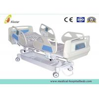Best Medical Safe Hospital Electric Beds Fixed With ABS Side Rails wholesale