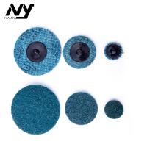Best Fine Quick Change Sanding Discs , 3m 2 Inch Roloc Sanding Discs Blue Color wholesale