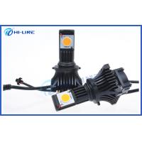 Best PAIR Of Car Super Bright 1800LM LED headlight bulbs 50W 9005 9006 REPLACE HALOGEN XENON GLOBE LAMP wholesale