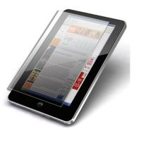 Best Tablet PC Screen Protector Anti-Glare and Anti-Fingerprint IPADmini&Ipad 2&3&4&air film wholesale