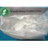 Buy cheap Nandrolone Undecylate Anabolic Steroid Powder Nandrolone Undecanoate CAS 862-89-5 from wholesalers