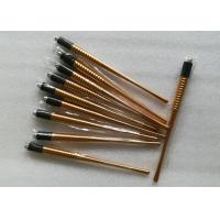 Best Golden Color Permanent Makeup Accessories Microblading Hand Tool 168mm Length wholesale