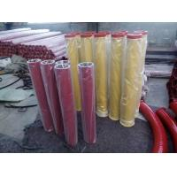 Best Seamless  ST52 Steel Concrete Pump pipe 3m Length , Long Service Life wholesale