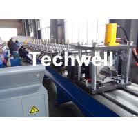 Best Shelf Roll Forming Machine / Cable Tray Forming Machine for Steel Rack, Steel Shelf wholesale