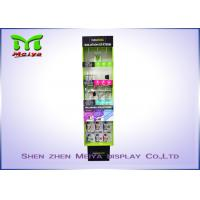 Cheap Stable Printed Paper Hook free standing cardboard displays For Earphone Accessories for sale
