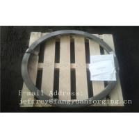 Best 13CrMo4-5 1.7335 EN10028-2 Alloy Steel Forgings for Steam Turbine Guider Ring wholesale