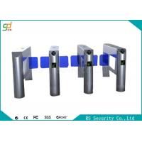 Best Emergency Factories  Supermarket Swing Gate Sound And Light Alarm Turnstiles wholesale