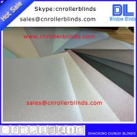 Pearlised Blackout Roller Blinds from China