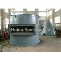 Quality High Cost Performance Multi Cyclone Dust Collector For Industrail Boiler Flue Gas wholesale