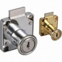 Best Drawer Locks, Made of Aluminum and Steel, Available in Various Sizes wholesale