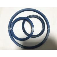 Best PU Material Main Hydraulic Rod Seals SKF 90 - 95 Shore A 30Mpa Max Pressure wholesale