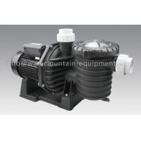 Best Residential Swimming Pool Pumps High Performance Double Speed Energy Saving wholesale
