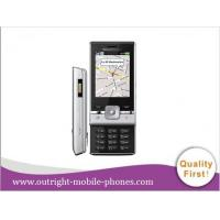 Best Sony Ericsson T715a T715 Silver 3MP GSM UNLOCKED Phone wholesale