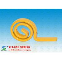 Best Custom Military Steel Spiral Torsion Springs High Strength 4 X 11.5 X 44 MM wholesale