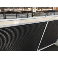 Best Factory Price!!! V Type Air- Cooled Condenser for Chill Unit wholesale