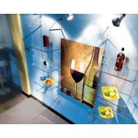 Best Wall-Mounted Cable Suspended Shelving Unit wholesale